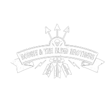 Dougie & the blind brothers